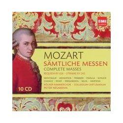 Musik: Sämtliche Messen/Requiem  von Neumann