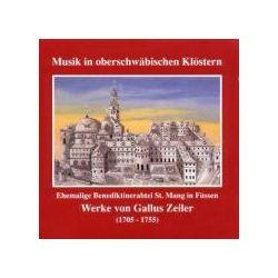 Musik: Musik In Oberschw.Klöstern Füssen