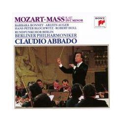 Musik: Groáe Messe in C Moll KV 427 (417a)  von Claudio Abbado, BPO, Bonney, Auger, Blochwitz, Holl