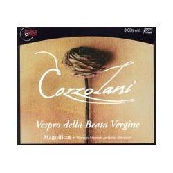 Musik: Vespro Della Beata Vergine  von Magnificat, Warren Stewart