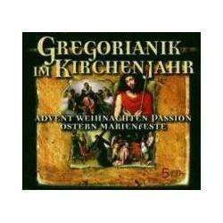 Musik: Gregorianik Im Kirchenjahr  von Cantarte, Hubert Velten