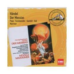 Musik: Der Messias (Deutsch GA)  von Fassbaender, Popp, Neville Marriner, RSOS