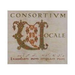 Musik: Exaudiam Eum  von Consortium Vocale Oslo