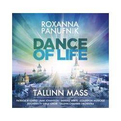 Musik: Dance Of Life-Tallinn Mass  von Rozario, Tallinn Chamber Orchestra, Gerts