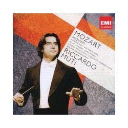 Musik: Requiem & Ave Verum Corpus  von Riccardo Muti