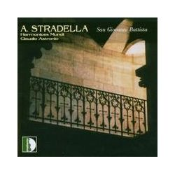 Musik: San Giovanni Battista  von Harmonices Mundi, Claudio Astronio