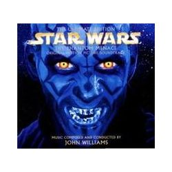 Musik: Star Wars Episode I:Die dunkle Bedrohung-Ultim.Ed.  von John Williams