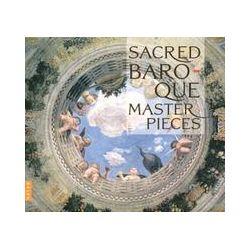Musik: Sacred Baroque Masterpieces  von Mingardo S, R. Alessandrini, M. Minkowski, Concerto