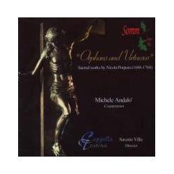 Musik: Orphans and Virtuosos  von Cappella Teatina