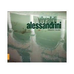 Musik: Vivaldi Alessandrini  von Rinaldo Alessandrini, Concerto Italiano