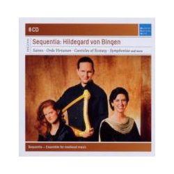 Musik: Sequentia: Hildegard von Bingen  von Sequentia