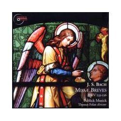 Musik: Missae Breves,BWV 233-236  von Publick Musick