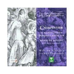 Musik: Messe De Minuit/Noels Pou  von Agatha Christie, Les Arts Florissants, Laf