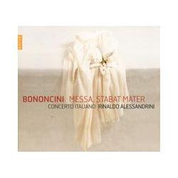 Musik: Messa,Stabat Mater  von Rinaldo Alessandrini, Concerto Italiano
