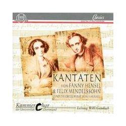 Musik: Kantaten Von Fanny Hensel  von Willi Gundlach