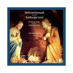 Musik: Weihnachtsmusik Aus Dem Salzburger Land  von Tobi Reiser