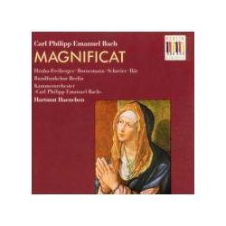 Musik: Magnificat/Sinfonien Wq 173 & 180  von Schreier, BÄR, Haenchen
