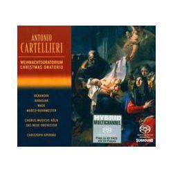 Musik: La Celebre Nativita Del Nostro  von Spering, Das Neue Orchester, Neue Orch., Chorus Musi