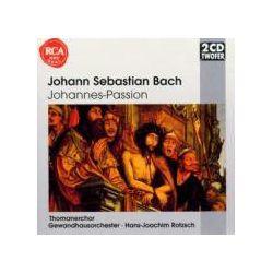 Musik: Johannes-Passion (GA)  von Gewandhausorchester Leipzig, Thomanerchor Leipzig