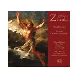 Musik: Missa Paschalis/Litaniae Omnium Sanctorum  von Eibenova, Wey, Auvity, Krejcik, Viktora, Ens.Inegal
