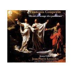 Musik: Messe a lusage des paroisses  von Josep Cabre, Jean-Pierre Lecaudey
