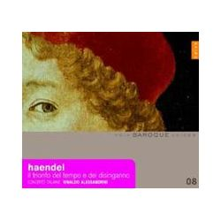 Musik: Il trionfo del tempo...  von Rinaldo Alessandrini, Concerto Italiano