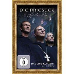 Musik: Spiritus Dei - Das Live-Konzert Aus Altötting  von Die Priester