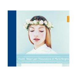 Musik: Vespri Per L'assunzione Di Maria(Orig.Manuskripte)  von Rinaldo Alessandrini, Concerto Italiano