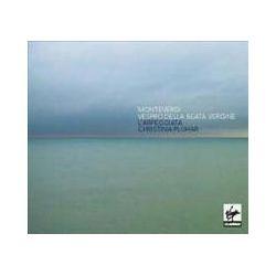 Musik: Marienvesper/Vespro Della Beata Vergine (AZ)  von Pluhar, Arpeggiata