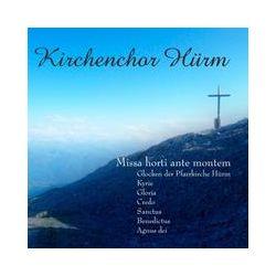 Musik: Missa Horti Ante Montem-Kyrie-Gloria-Credo-Sanctus  von Kirchenchor Hürm