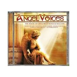 Musik: Angel Voices-The Magic Of Gregorian Songs &Ballads  von Capella Gregorian, St Patrick Boys