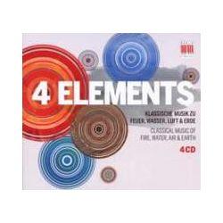 Musik: 4 Elements