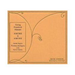 Musik: Amore X Amore  von X Sabata, Forma Antiqua