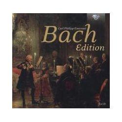 Musik: C.P.E.Bach Edition