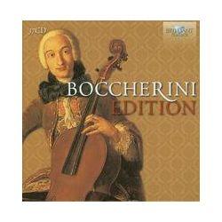 Musik: Boccherini:Edition
