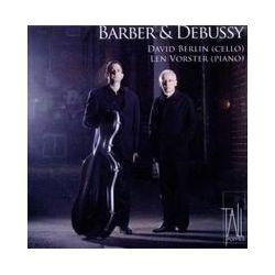 Musik: Barber & Debussy  von Len Vorster