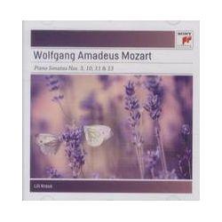 Musik: 4 Piano Sonatas  von Lili Kraus