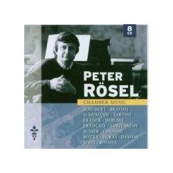 Musik: Chamber Music  von RÖSEL, Schreier, Glaetzner, Damm, Funke