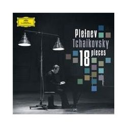 Musik: 18 Pieces  von Mikhail Pletnev