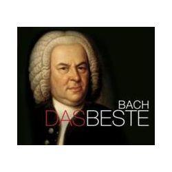 Musik: Das Beste: Bach