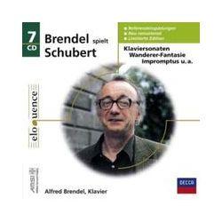 Musik: Brendel Spielt Schubert  von Alfred Brendel