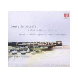 Musik: Concerto Piccolo  von Gudrun Hinze