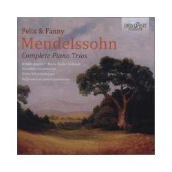 Musik: Complete Piano Trios  von Jugovic, Kubizek, Schönwiese