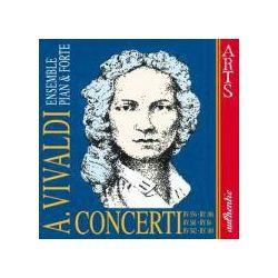 Musik: Concertos  von Ensemble Piano & Forte