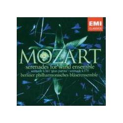 Musik: Bläserserenaden  von Berliner Philharmonisches Bläserensemble