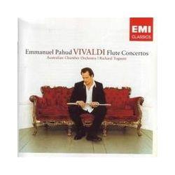 Musik: Flötenkonzerte  von Emmanuel. Pahud, Aco