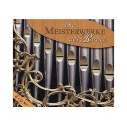 Musik: Die Meisterwerke des Barock