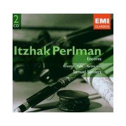 Musik: Encores (Zugaben)  von Itzhak Perlman, Samuel Sanders