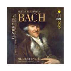 Musik: Clavierwerke  von Siegbert Rampe