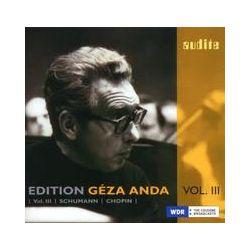 Musik: Edition Geza Anda  von Geza Anda